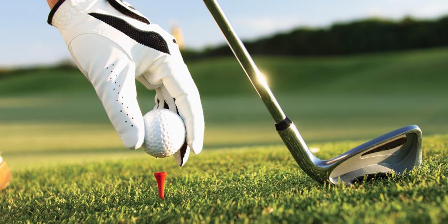 Cargo Golf Golfkoffers