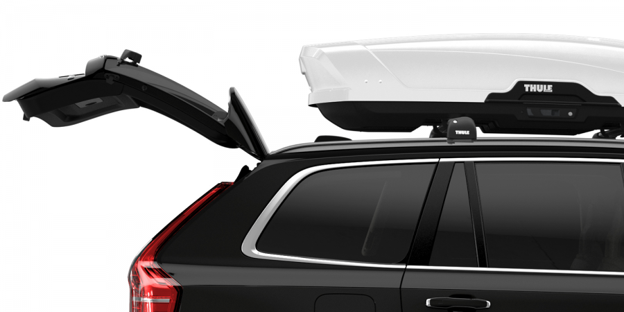 Thule Motion XT XL White