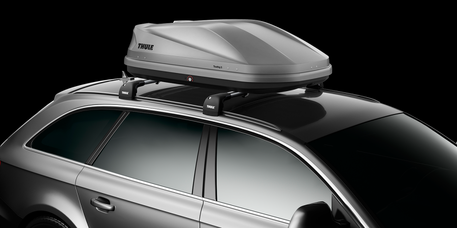 Thule Touring 100 Dual Side