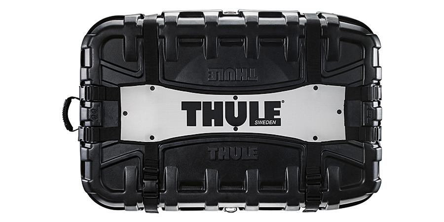 Thule Bike Case